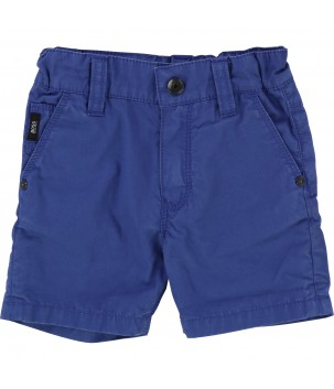 Pantalon scurt Electric Blue