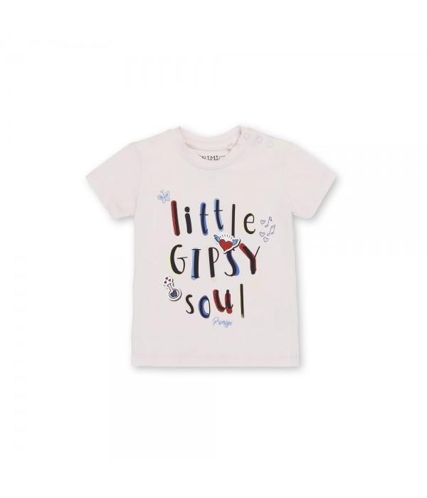 Tricou LITTLE GIPSY SOUL