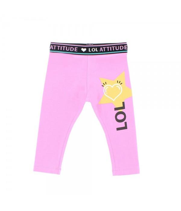 Pantaloni LOL ATTITUDE