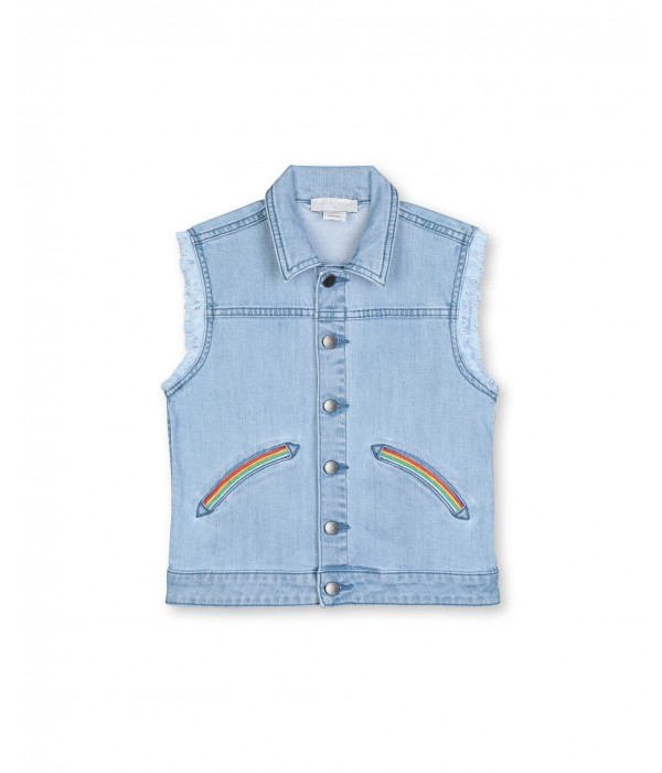Vesta denim RAINBOW