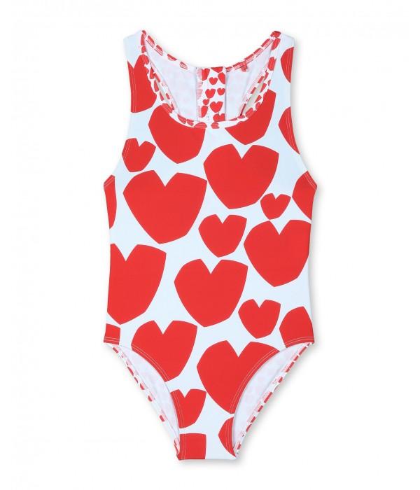 Costum de baie HEARTS