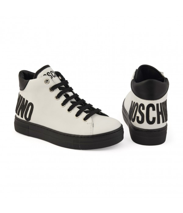 Pantofi Moschino