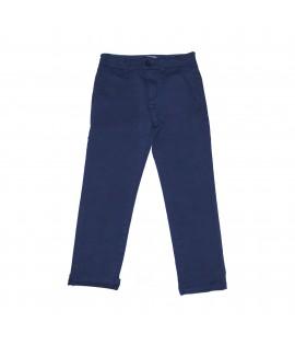 Pantaloni denim grosi