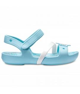 Sandale Crocs Lina Frozen