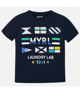 Tricou Laundry Lab 1941