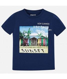 Tricou SUNSET