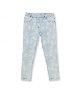 Pantaloni stretch FREE SPIRIT
