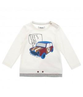 Tricou ML CARS CLUB