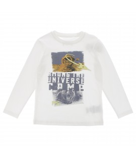 Tricou ML SPACE MISSION