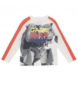 Tricou ML GAME OVER