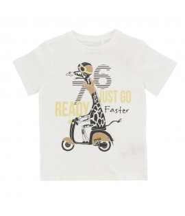 Tricou MM RIDE FAST