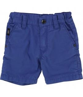 Pantalon scurt Electric Blue