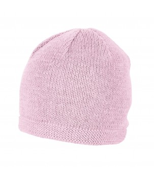Caciula tricotata Roz
