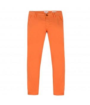 Pantaloni Oranj