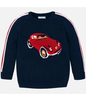 Pulover CAR
