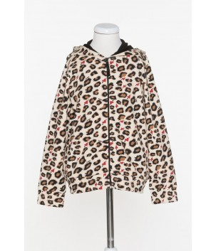 Hanorac Animal Print