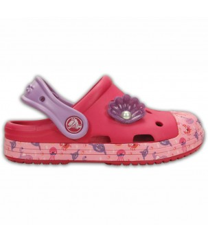 Papuci Crocs Sea Life