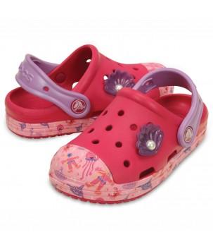 Papuci Crocs Sea Life