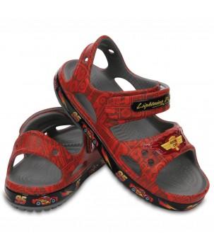 Sandale Crocs Lightning McQueen