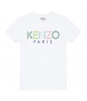 Tricou Logo Kenzo