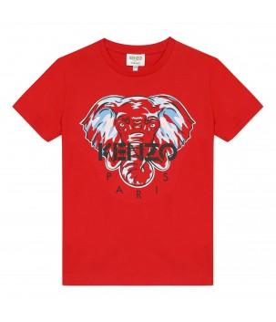 Tricou rosu Tokio