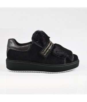 Pantofi Fata PAE 23817