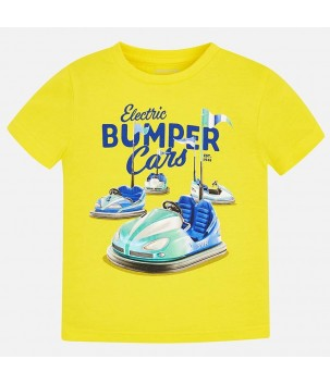 Tricou Bumper Cars