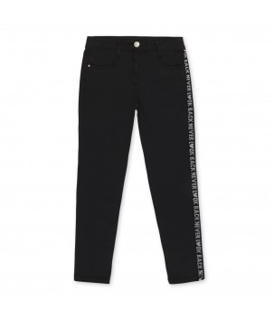 Pantaloni BLACK LOVE