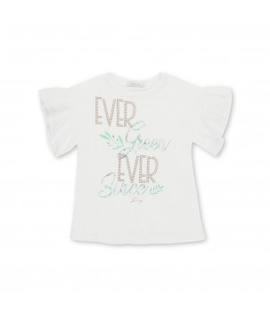 Tricou Ms EVERGREEN