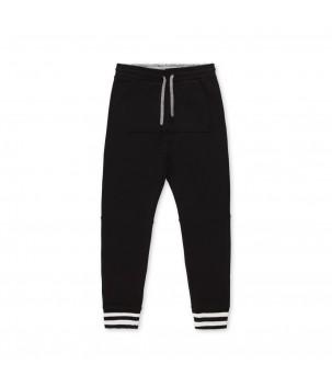 Pantaloni INTO THE BLACK