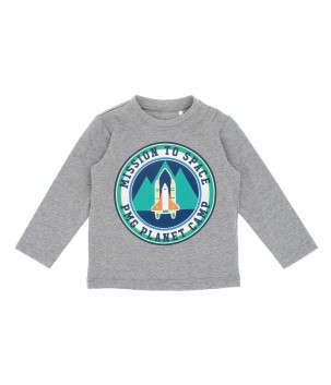 Tricou ML GALAXY CAMP