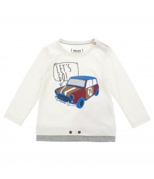 Tricou ML CARS CLUB