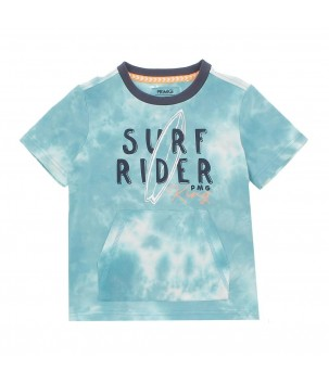 Tricou MM RIDE THE WAVES