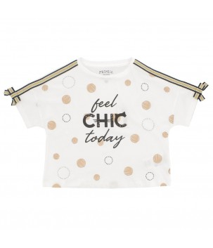 Tricou MM FEEL CHIC TODAY
