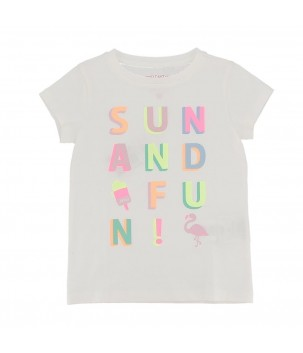 Tricou MM SUN&FUN