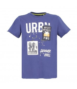 Tricou MM URBAN SUMMER