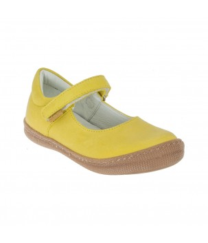 Pantofi PTF 7187