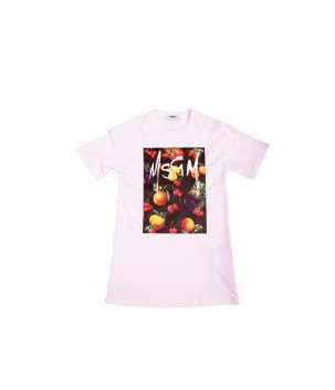 Tricou Fruits