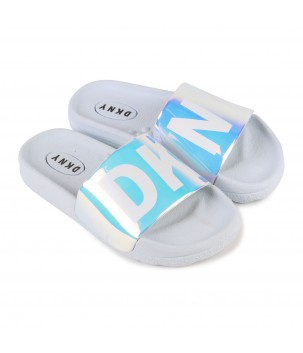 Papuci DKNY