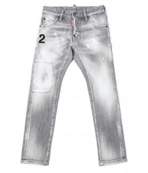 Pantaloni Jeans Dsquared2
