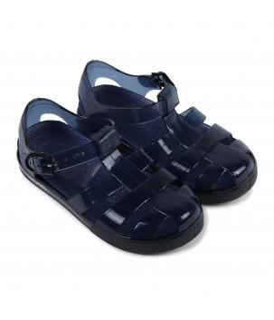 Sandale plastic