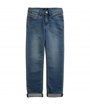 Pantaloni denim Boss