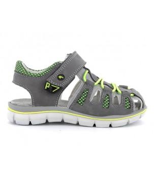 Sandale Baiat PTV 53927